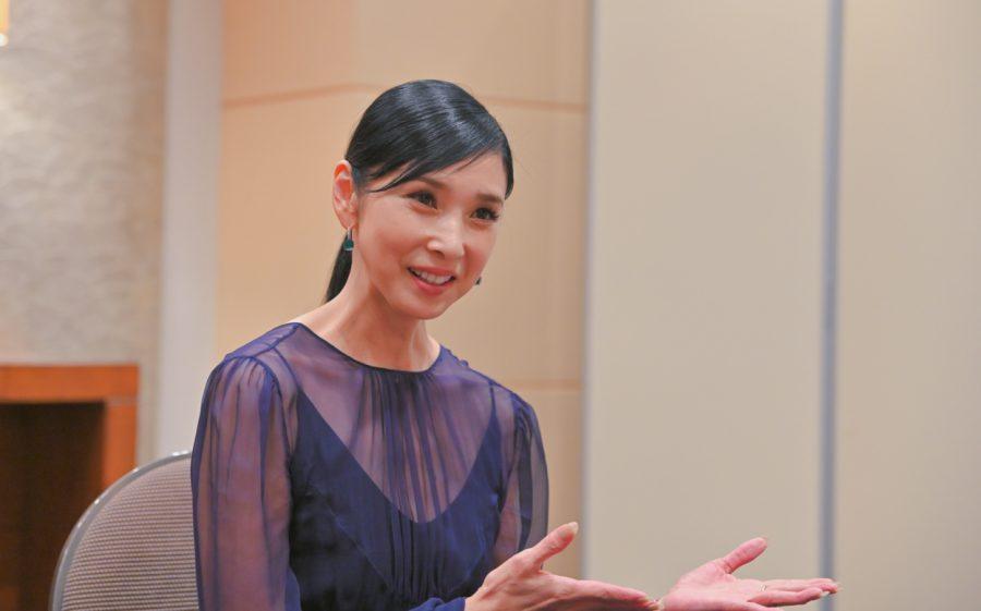 映画監督・黒木瞳が最新作『十二単衣を着た悪魔』で魅せる! 柔軟な発想から生まれた大胆アプローチの秘密