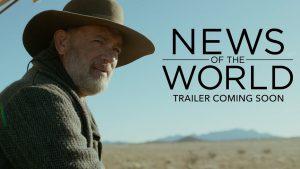 トム・ハンクス主演、退役軍人と少女の友情の旅『この茫漠たる荒野で』最新映像公開!