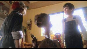 """今夜9時、金ロー放送!名作『E.T.』が""""あの作品""""に影響を与えていた!?"""