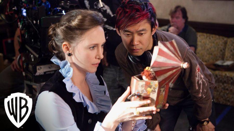 『死霊館』シリーズの恐ろしさは新たなレベルへ!? 最恐ホラーシリーズの舞台裏を描く特別映像が公開!