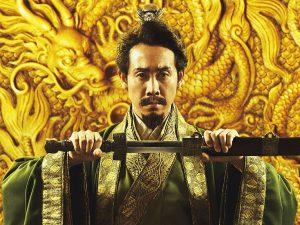 大泉洋とムロツヨシで大胆アレンジ!『新解釈・三國志』は予習なしでも安心して爆笑できる壮大な歴史ロマン