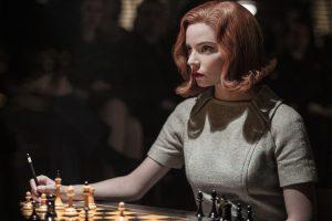 Netflixドラマ 『クイーンズ・ギャンビット』は現代版アメリカン・ニューシネマ か? アニャ・テイラー=ジョイの存在感に釘付け!