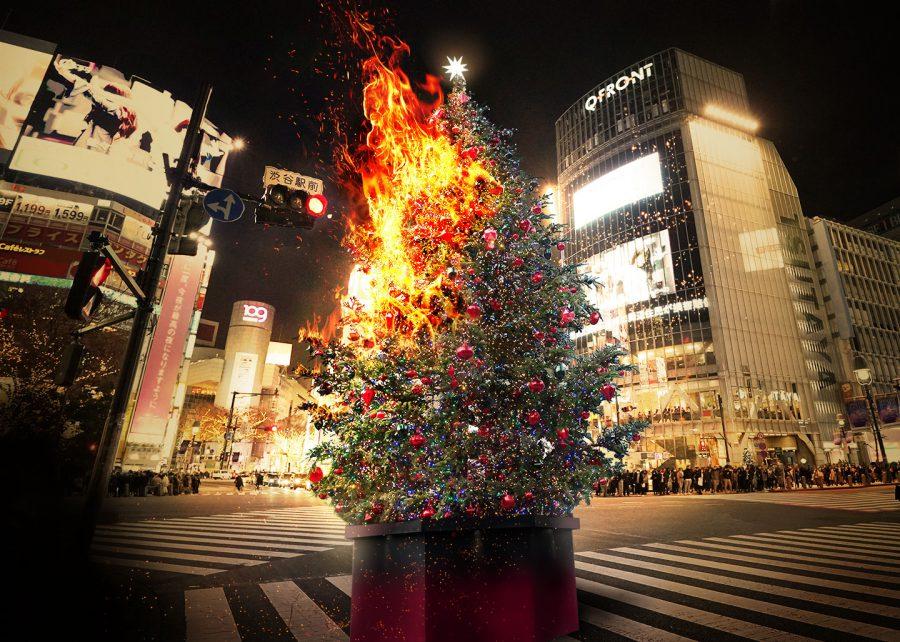 クリスマス・イブの東京を絶望が襲う!『サイレント・トーキョー』はメッセージ性とエンタメ性のバランス&優れた楽曲プロダクションが際立つ意欲作