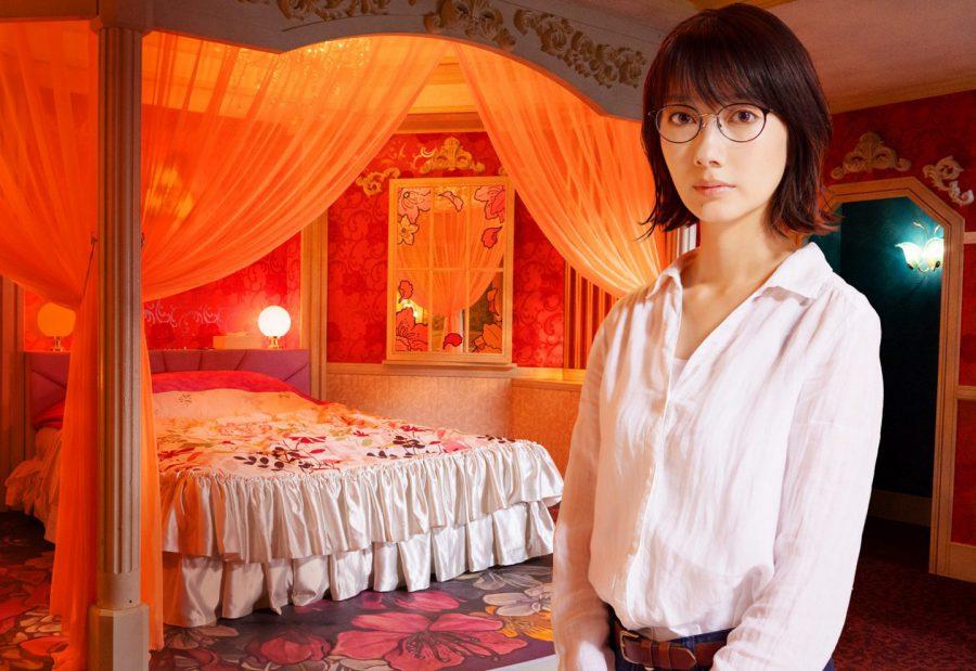ラブホが舞台の直木賞受賞作を映画化『ホテルローヤル』 今もっとも忙しい監督、武正晴が語る!