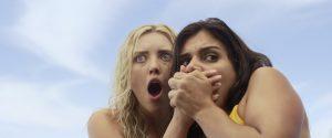 どうしたアサイラム!?『ホワイトシャーク 海底の白い死神』は正統派シリアス路線を貫いたマイケル・マドセン主演のド真面目サメ映画