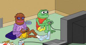 """ヘイトシンボル!? インターネットミームに汚染された""""あのカエル""""のイメージ奪還へ! 『フィールズ・グッド・マン』日本公開決定!"""