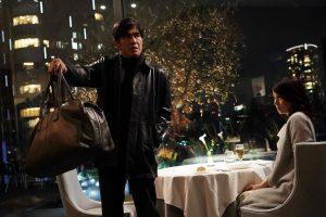 日本映画界では異例のド迫力アクション!『サイレント・トーキョー』 事件の真相を二転三転させるキャスト陣の名演を見よ
