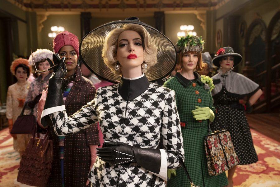 『チャリチョコ』原作者×ゼメキス×デル・トロ! A・ハサウェイ主演『魔女がいっぱい』はダークなクリスマス・ファンタジー