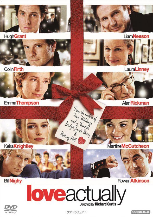 「愛」は至るところにある――『ラブ・アクチュアリー』と『青春ブタ野郎はゆめみる少女の夢を見ない』で描かれるクリスマスが繋ぐ絆