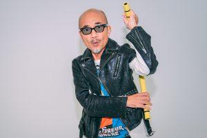竹中直人が明かす! 敬愛するドニー・イェン最新作『燃えよデブゴン/TOKYO MISSION』で見せつけた強烈キャラの舞台裏