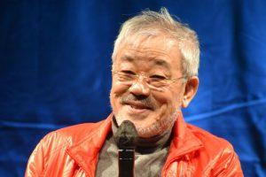 井筒監督が8年ぶり新作『無頼』を語る! コミコン最終日は市川海老蔵「スター・ウォーズ歌舞伎」秘話など盛りだくさん