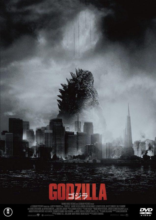 """未曾有のゴジラフィーバーの影に『GODZILLA ゴジラ』の貢献あり! 2021年『ゴジラ対コング』の前に改めて""""怪獣映画""""とは何か? を考える"""