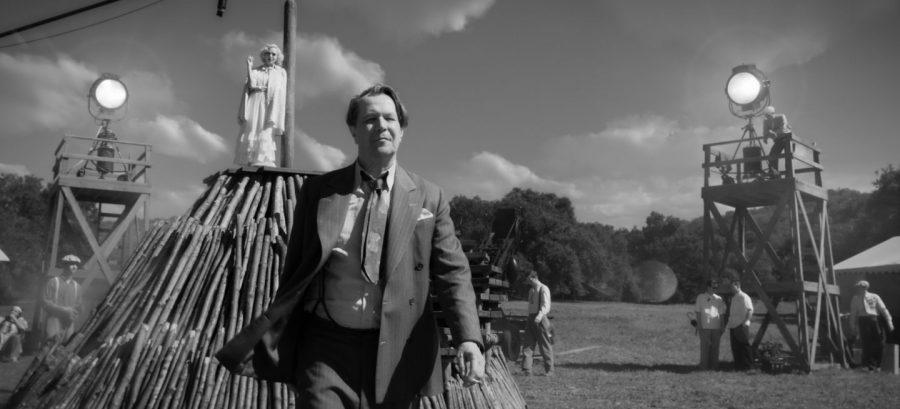 D・フィンチャー節は健在! Netflix『Mank/マンク』でゲイリー・オールドマンが『市民ケーン』の脚本家を熱演