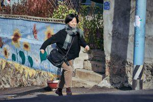 映画を撮る上で一番養分を与えてくれた国が日本です――『チャンシルさんには福が多いね』の新鋭キム・チョヒ監督インタビュー到着!