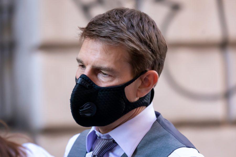 トム・クルーズ、新型コロナ感染対策で『ミッション:インポッシブル7』の撮影スタッフを叱責―― ジョージ・クルーニーがインタビューでコメント発表