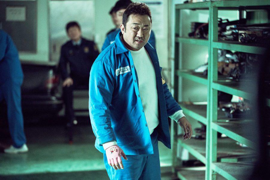マ・ドンソクの拳に頬を差し出せ!『ザ・バッド・ガイズ』はバイオレンスとギャグが交差する韓国版「スーサイド・スクワッド」だ!!