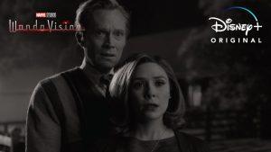 『アナ雪』の有名夫妻が主題歌を作曲!? マーベル最新ドラマ『ワンダヴィジョン』Disney+で配信間近!