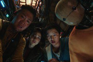 スチャダラANIは韓国初の宇宙SF超大作をどう見た? Netflix『スペース・スウィーパーズ』の定番ネタ&イマドキ演出の好バランス