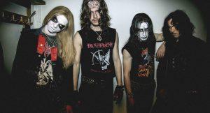 """あの""""ショットガン自殺""""バンドの衝撃実話を映画化!『ロード・オブ・カオス』が描く北欧ブラックメタル界の暗黒史"""
