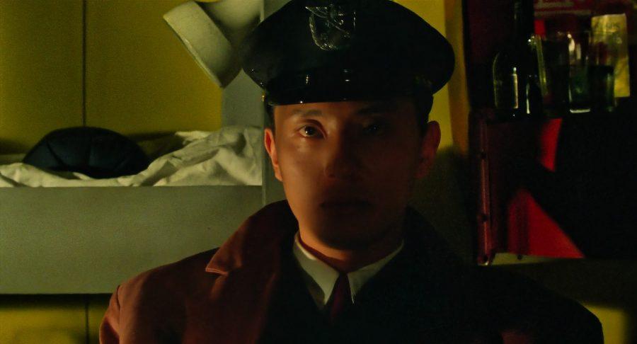 """伊坂幸太郎と『地獄の警備員』との奇妙な関係とは? 松重豊演じる""""恐怖の警備員""""がデジタルリマスターで29年ぶりに蘇る!"""