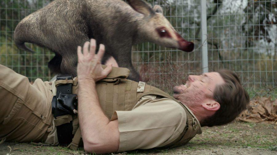 恐怖のゾンビ動物園、まさかの復活!『ZOOMBIE ズーンビ ネクスト・レベル』は怖くて笑える感染アニマルパニックの続編