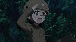 『ガルパン最終章』第3話公開中! 軍事アナリストが旧ソ連の女性戦車兵や陸自の女性戦車搭乗員から現実世界の「戦車道」を惟んみる