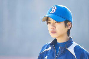 『梨泰院クラス』のイ・ジュヨン好演!『野球少女』は女子高生が男子プロ野球を目指すスポーツ映画の快作