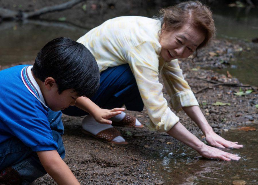 アカデミー賞ノミネート『ミナリ』 撮影秘話&裏設定をユン・ヨジョンが明かす! あの豪快おばあちゃんの切ない過去とは?