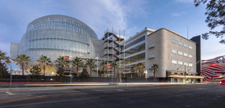 米アカデミー映画博物館で「映画の物語」を体験したい!! ギレルモ・デル・トロ、スパイク・リーが博物館の魅力を語る