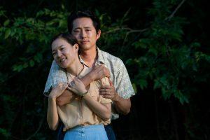 """『ミナリ』は""""愛""""がテーマの映画? スティーヴン・ユァン&ハン・イェリが衝突を繰り返す夫婦のキャラクターに迫る!"""