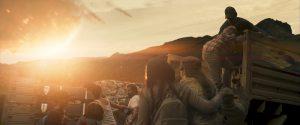"""米映画会社の反対意見を押しのけた!? 映画『グリーンランド』が""""名前被り""""の遊園地と奇跡のコラボが決定!!"""