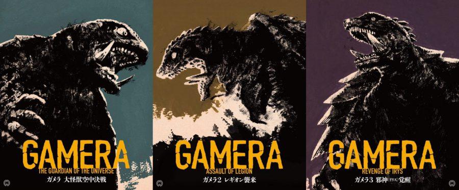 終末思想、『エヴァ』との蜜月、コギャル文化……『平成ガメラ』3部作は雑多で不穏な90年代の空気満載