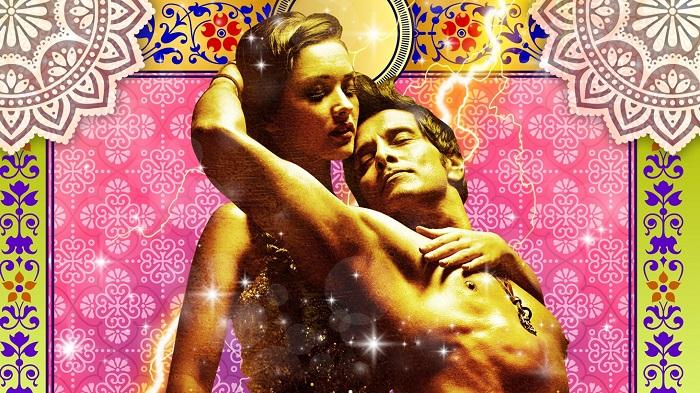 """""""インド映画""""を見るなら、ムービープラス! ボディビルダーと美人モデルの純愛劇など4月から、毎月インド映画の新作を放送!!"""