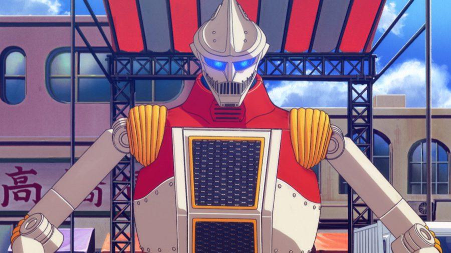 2021年注目アニメ一挙チェック!『ゴジラ S.P <シンギュラポイント>』ほか史上最高の作品ラッシュ年に!?