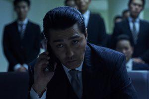 北野武映画へのオマージュ満載!? Netflix『楽園の夜』はサービス過剰気味な超エンタメ・ヤクザ映画