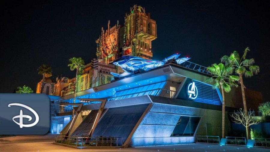 米ディズニー、マーベルの新アトラクションついにオープン!!「アベンジャーズ・キャンパス」の見どころは?
