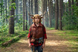ロバート・ダウニー・Jr製作『スウィート・トゥース』予告公開!! 鹿の角を持つ少年の壮大な冒険を描く!