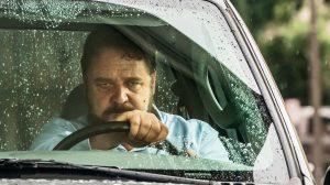 """ラッセル・クロウがブチギレあおり運転!『アオラレ』は音楽でも""""怒り""""をあおり立てるサイコスリラー"""