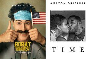 必見モキュ&ドキュメンタリー『続・ボラット』&『タイム』アマプラ配信中! 対照的なアカデミー賞候補作を今すぐ自宅で観よう