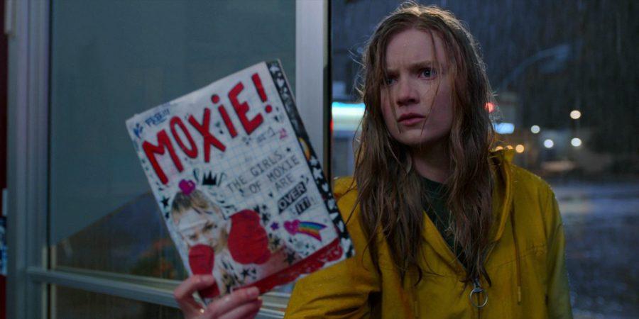 USインディーロック好きも必見『モキシー!』はNetflix初のZINE映画!? 性差別や不当な抑圧にNO!