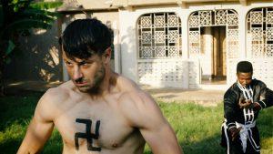 ヒトラーと東條英機がガーナを征服!?『アフリカン・カンフー・ナチス』はコダワリとツッコミどころ満載のパンクな怪作