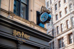 ニューヨークのど真ん中に『ハリー・ポッター』の新聖地!?  世界最大の旗艦店「ハリー・ポッター・ニューヨーク」の見どころを大公開!!