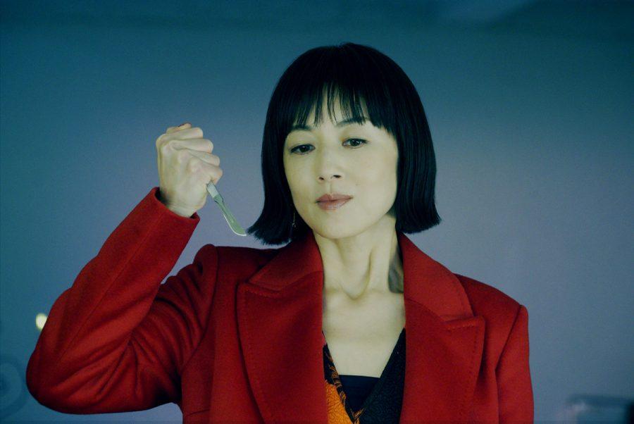 中毒性ありすぎ!! サイコっぷりが強烈な女性キャラ3選!「怖すぎてヤバい」と話題の『リカ ~自称28歳の純愛モンスター~』ついに公開!