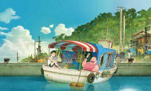 明石家さんまプロデュース『漁港の肉子ちゃん』が歴史的傑作だった! 渡辺歩監督「すべての条件がハマった」