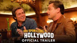 タランティーノ執筆!! 小説版『ワンス・アポン・ア・タイム・イン・ハリウッド』 で、ブラピ演じる謎多きスタントマンの過去が描かれる!?