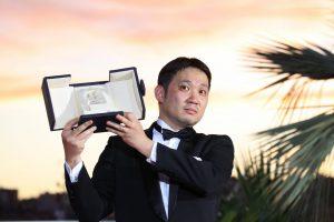 第74回カンヌ映画祭 結果発表! スパイク・リーまさかの失態、史上2人目の女性監督パルム・ドール受賞、日本人初の脚本賞など話題盛りだくさん!!