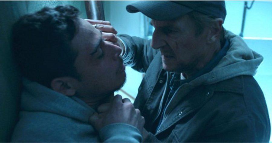 怖すぎる最終通告!! 恋のために鬼ギレ、リーアム・ニーソン主演『ファイナル・プラン』緊迫感あふれる本編映像が公開!