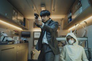 コン・ユ×パク・ボゴム共演『SEOBOK/ソボク』は人類初クローンとその護衛官の運命を描く本格SFサスペンス