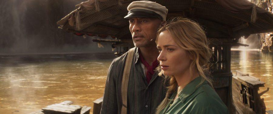 『パイレーツ』シリーズに次ぐ、新たな魅力的なバディが誕生!!『ジャングル・クルーズ』フランク船長&リリー博士コンビの魅力とは?