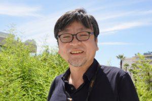 『竜とそばかすの姫』細田守監督インタビュー!「僕だけが、ネットの世界を肯定的に描き続けてる(笑)」【カンヌ映画祭】